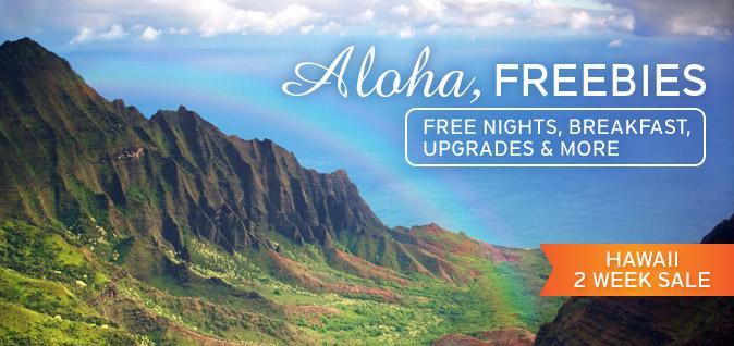 Discount Hawaii Vacations Cheap Hawaii Vacation Packages