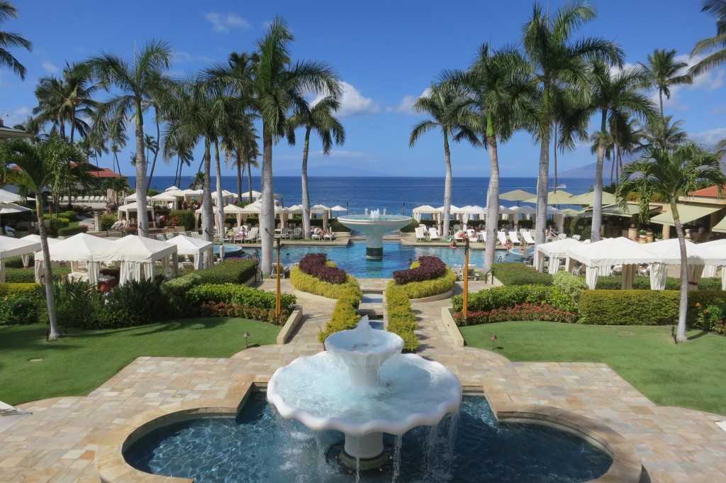 hawaii luxury hotels